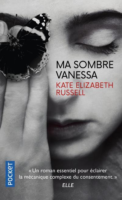 MA SOMBRE VANESSA RUSSELL K E. POCKET