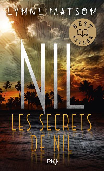 NIL T.2  -  LES SECRETS DE NIL MATSON LYNNE POCKET