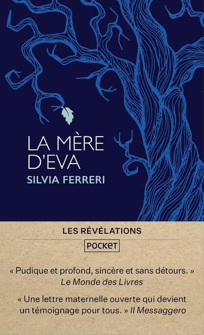 LA MERE D'EVA FERRERI, SILVIA POCKET