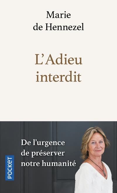 L'ADIEU INTERDIT HENNEZEL MARIE DE POCKET