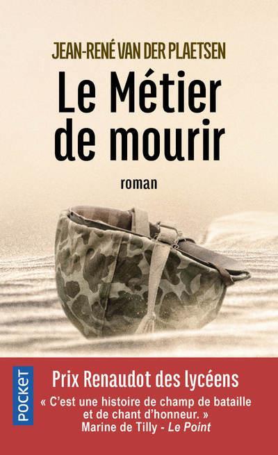 LE METIER DE MOURIR
