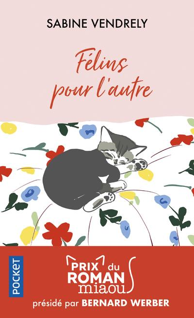 FELINS POUR L'AUTRE VENDRELY, SABINE POCKET