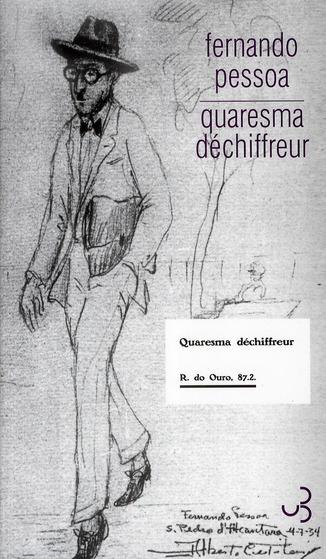 QUARESMA DECHIFFREUR