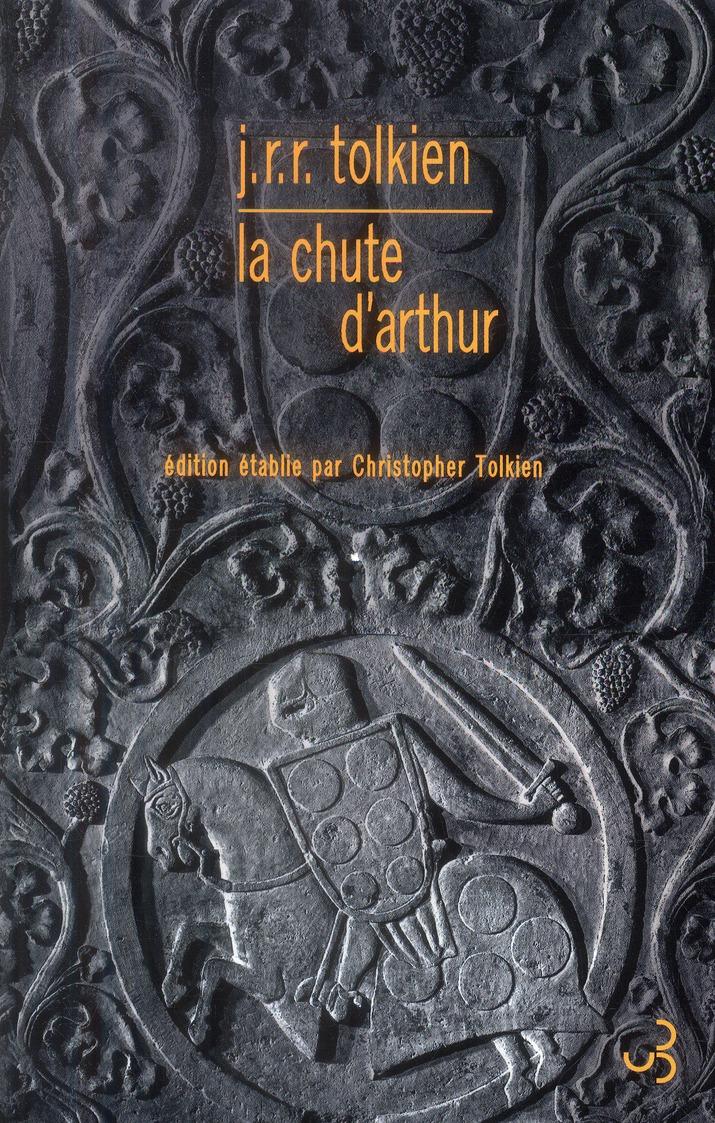 CHUTE D'ARTHUR (LA)