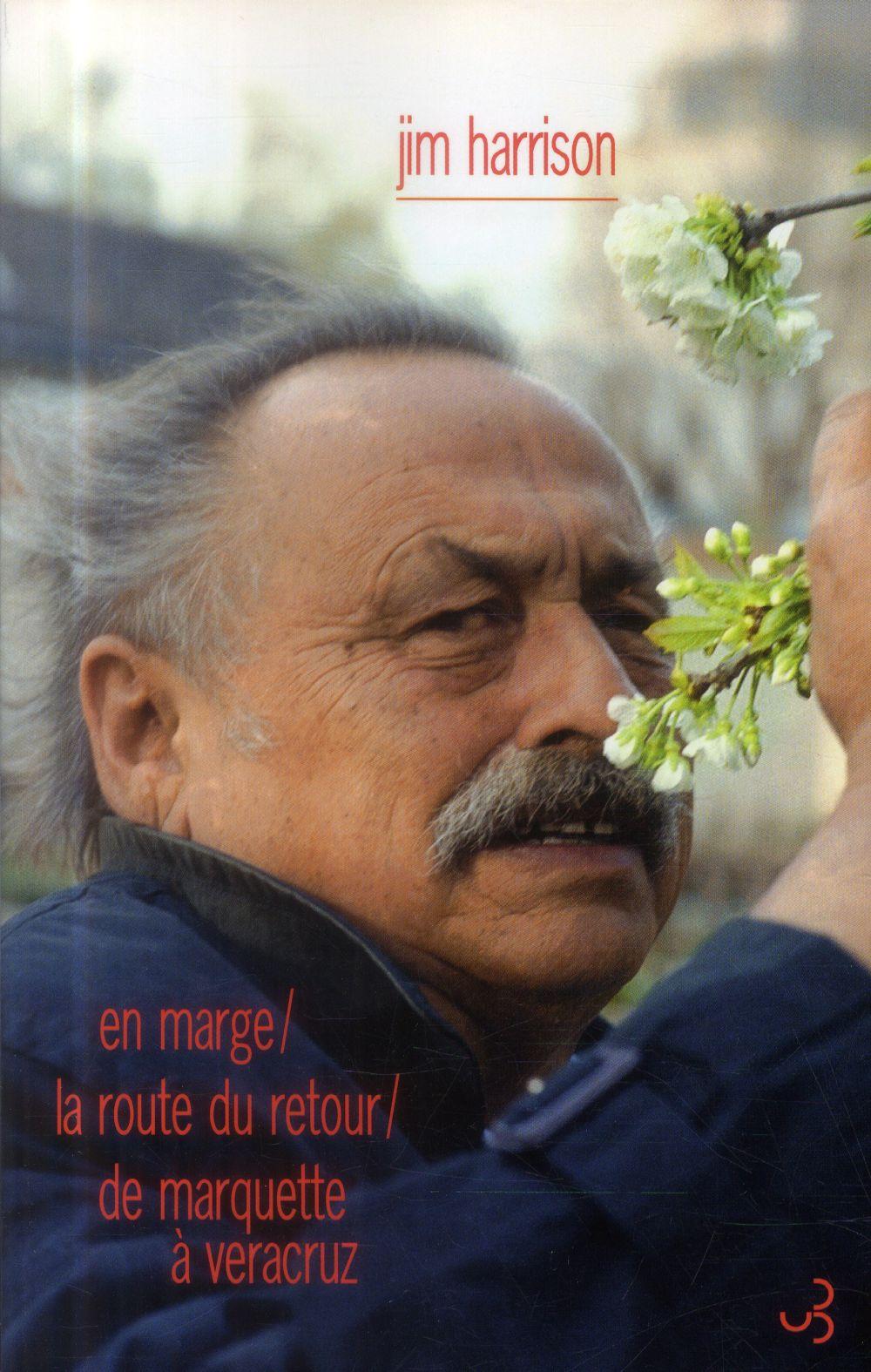 COMPACT : EN MARGE  LA ROUTE DU RETOUR  MARQUETTE