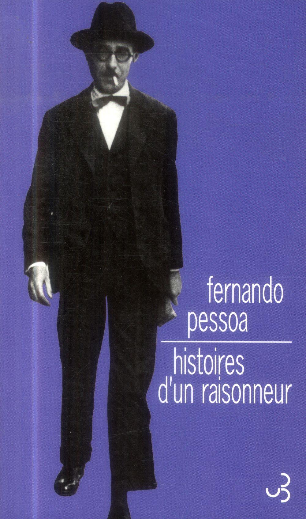 HISTOIRES D'UN RAISONNEUR - SUIVI DE HISTOIRE POLICIERE