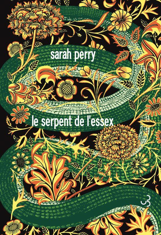 SERPENT DE L'ESSEX (LE) -