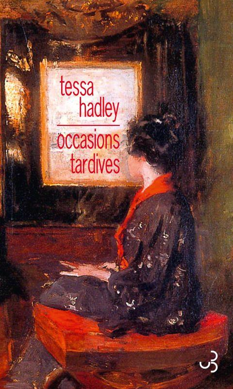OCCASIONS TARDIVES