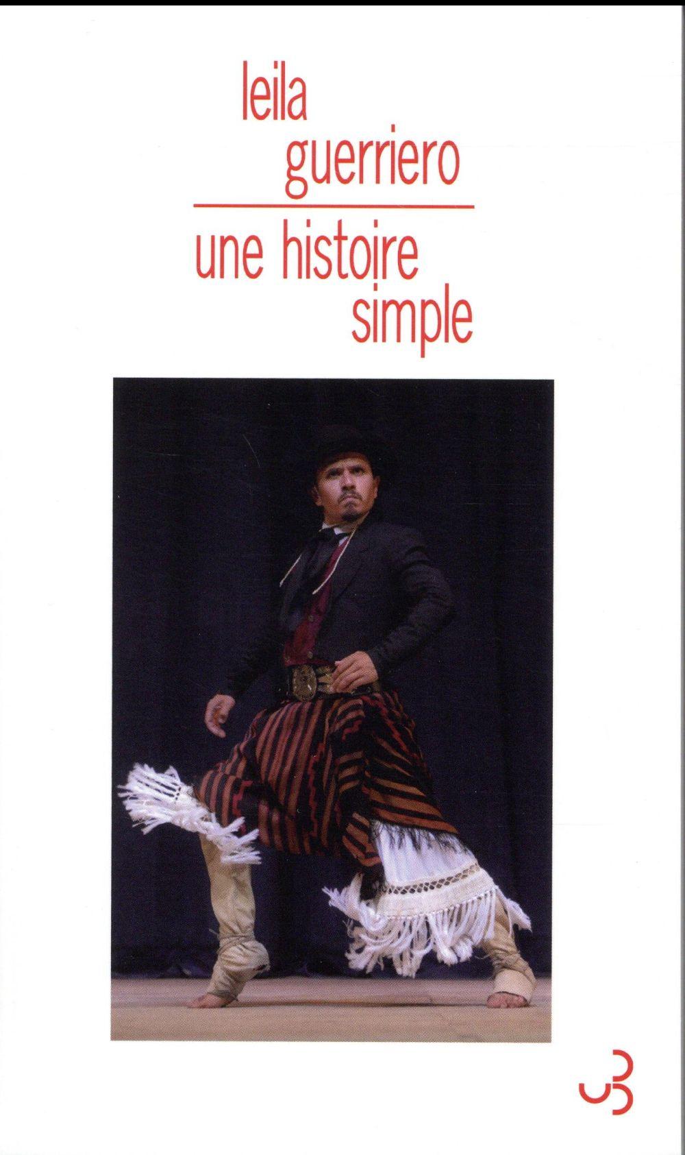 UNE HISTOIRE SIMPLE