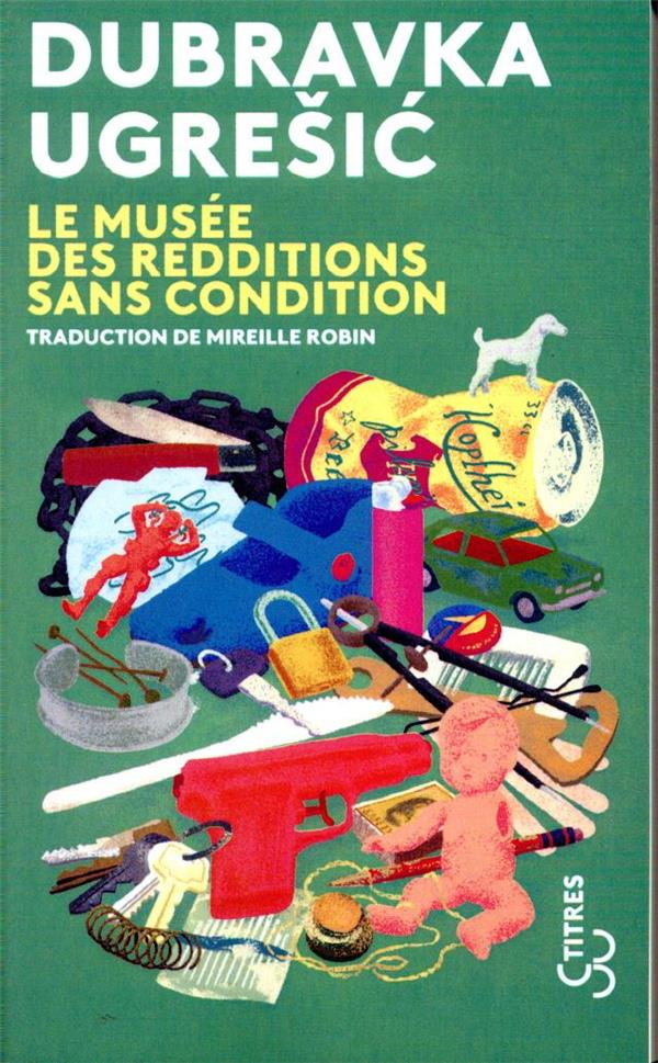 LE MUSEE DES REDDITIONS SANS CONDITION