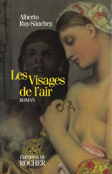 LES VISAGES DE L-AIR
