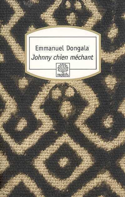 JOHNNY CHIEN MECHANT N211
