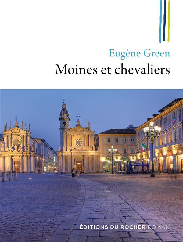 MOINES ET CHEVALIERS