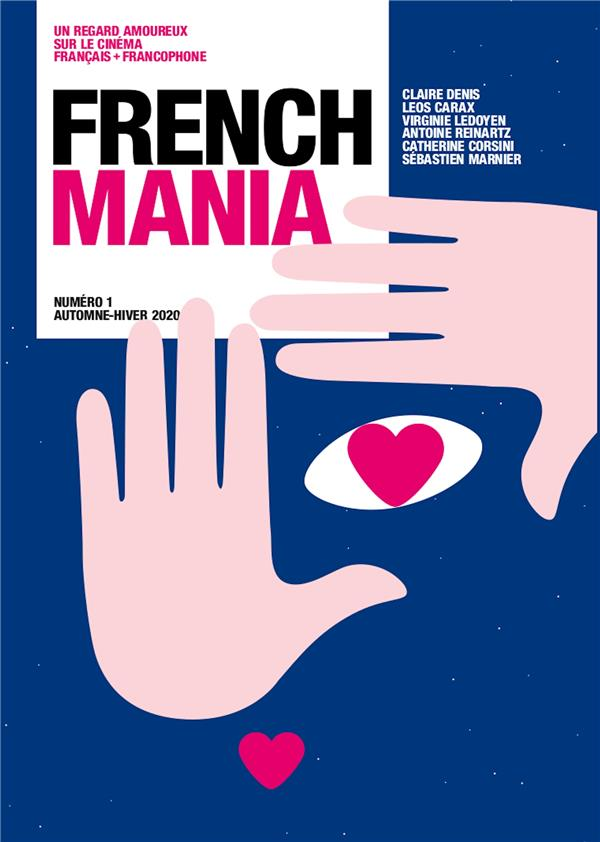 FRENCH MANIA N.1  -  AUTOMNE-HIVER 2020
