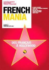 FRENCH MANIA N 2 - PRINTEMPS - ETE 2021