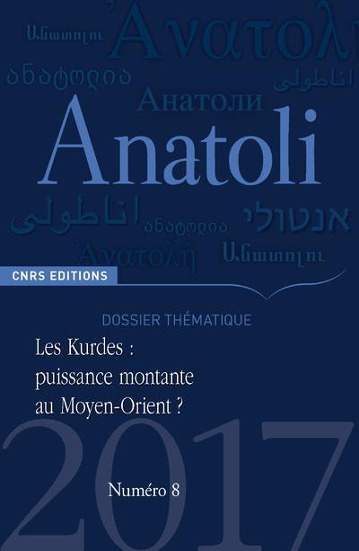 Anatoli Les Kurdes
