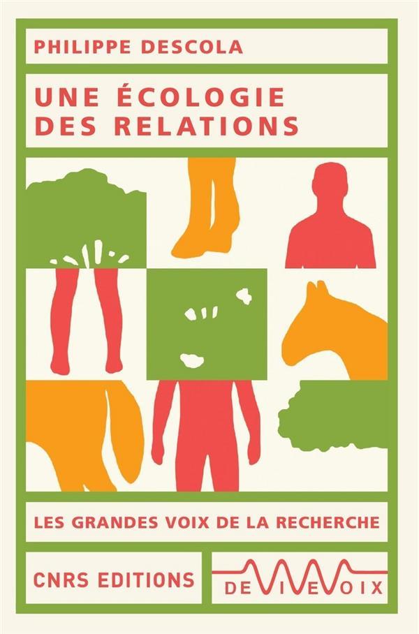 UNE ECOLOGIE DES RELATIONS