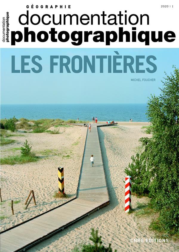DOCUMENTATION PHOTOGRAPHIQUE N.8133     LES FRONTIERES