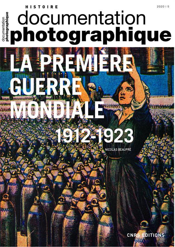 DOCUMENTATION PHOTOGRAPHIQUE N.8137  -  LA PREMIERE GUERRE MONDIALE
