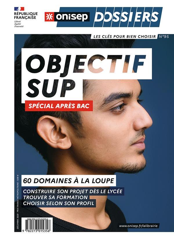 OBJECTIF SUP  -  SPECIAL APRES LE BAC