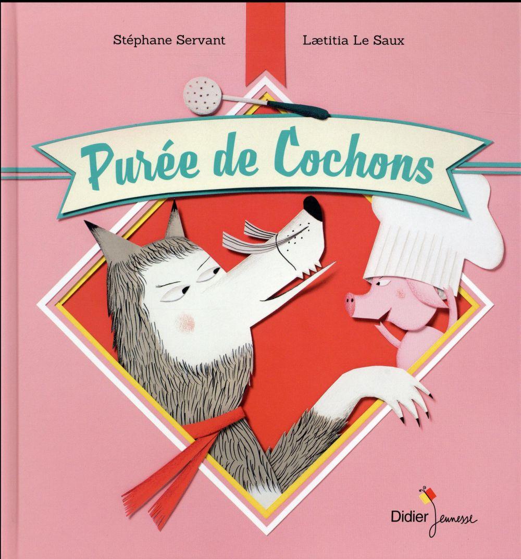 PUREE DE COCHONS