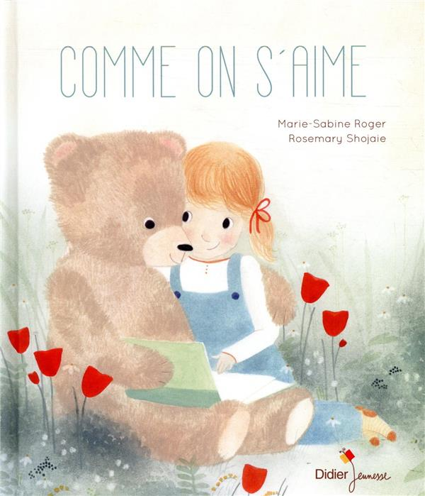 COMME ON S-AIME -