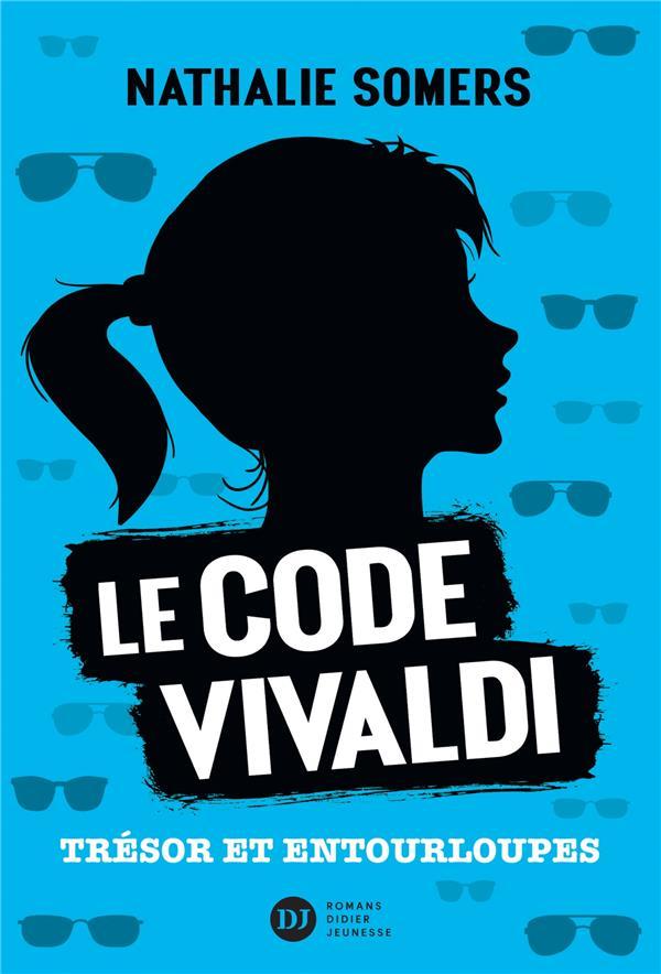 LE CODE VIVALDI T.2  -  TRESOR ET ENTOURLOUPES