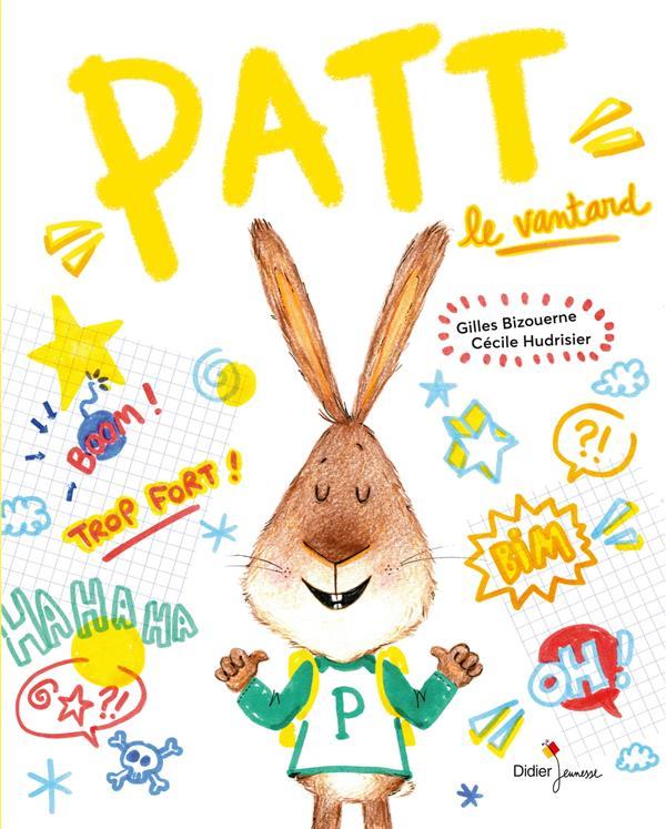 PATT, LE VANTARD -
