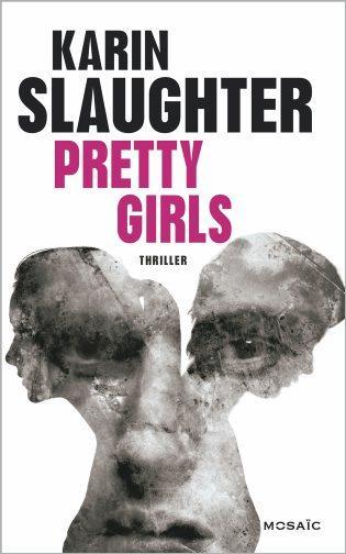 Slaughter Karin - PRETTY GIRLS