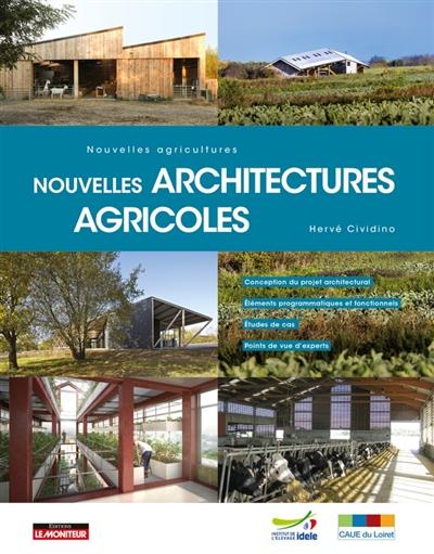 NOUVELLES ARCHITECTURES AGRICOLES CIVIDINO HERVE ARGUS