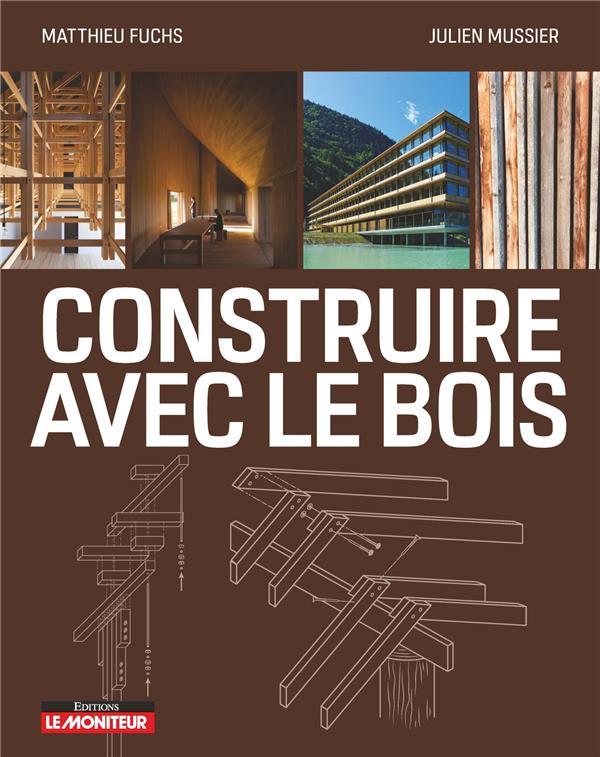 CONSTRUIRE AVEC LE BOIS 2020