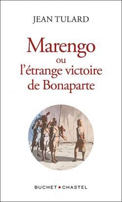 MARENGO OU L-ETRANGE VICTOIRE DE BONAPARTE