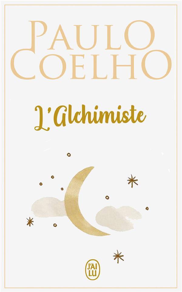 L-ALCHIMISTE COELHO PAULO J-AI LU