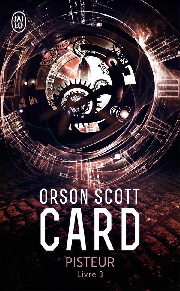 PISTEUR Card Orson Scott J'ai lu