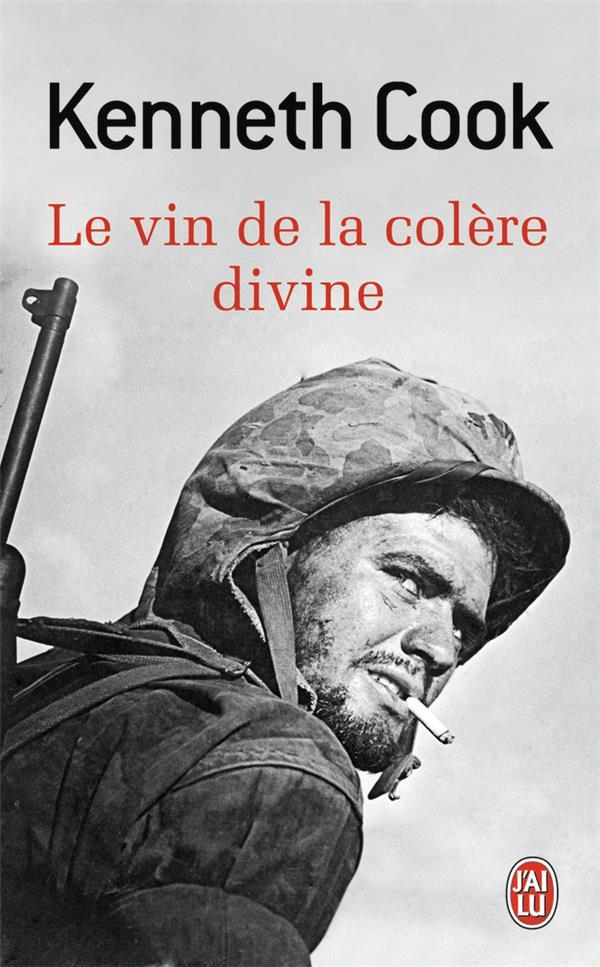 LE VIN DE LA COLERE DIVINE