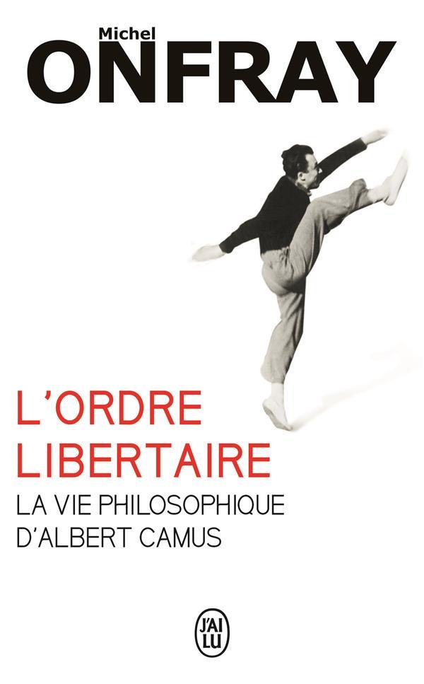 L-ORDRE LIBERTAIRE