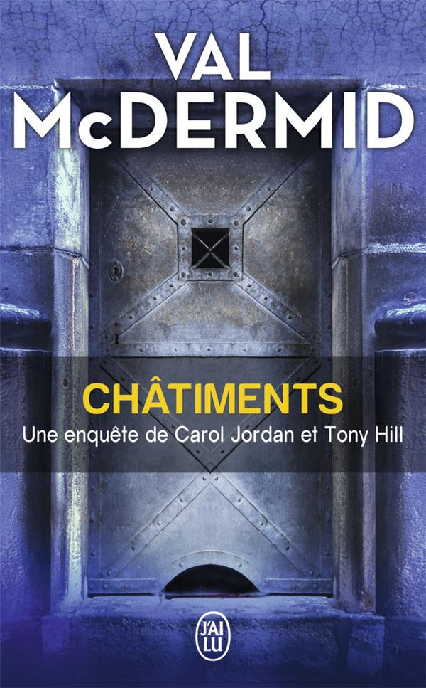 McDermid Val - CHATIMENTS