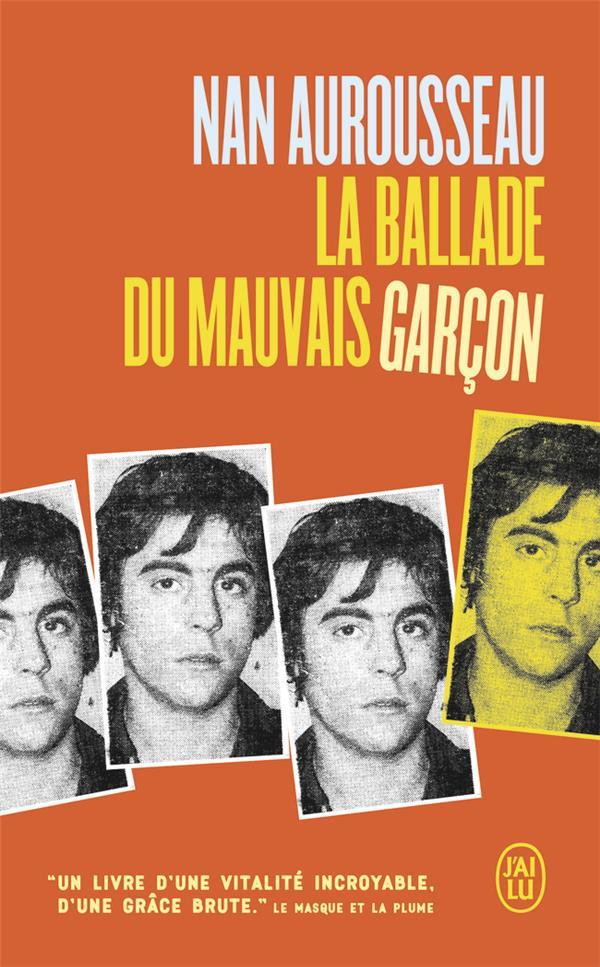 LA BALLADE DU MAUVAIS GARCON