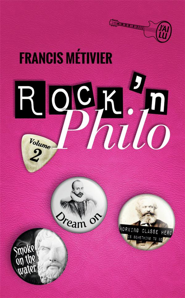 Métivier Francis - VOLUME 2