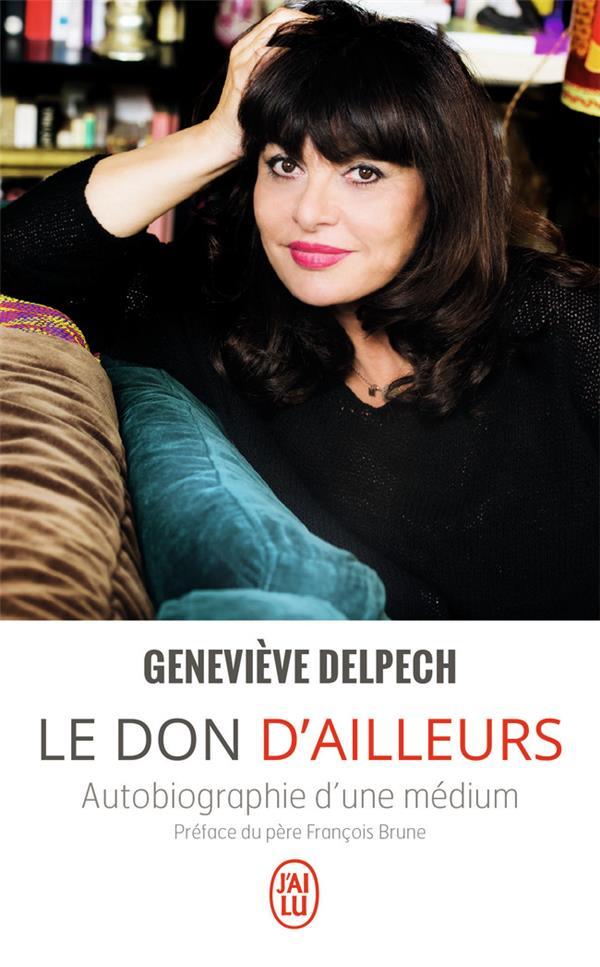 LE DON D'AILLEURS