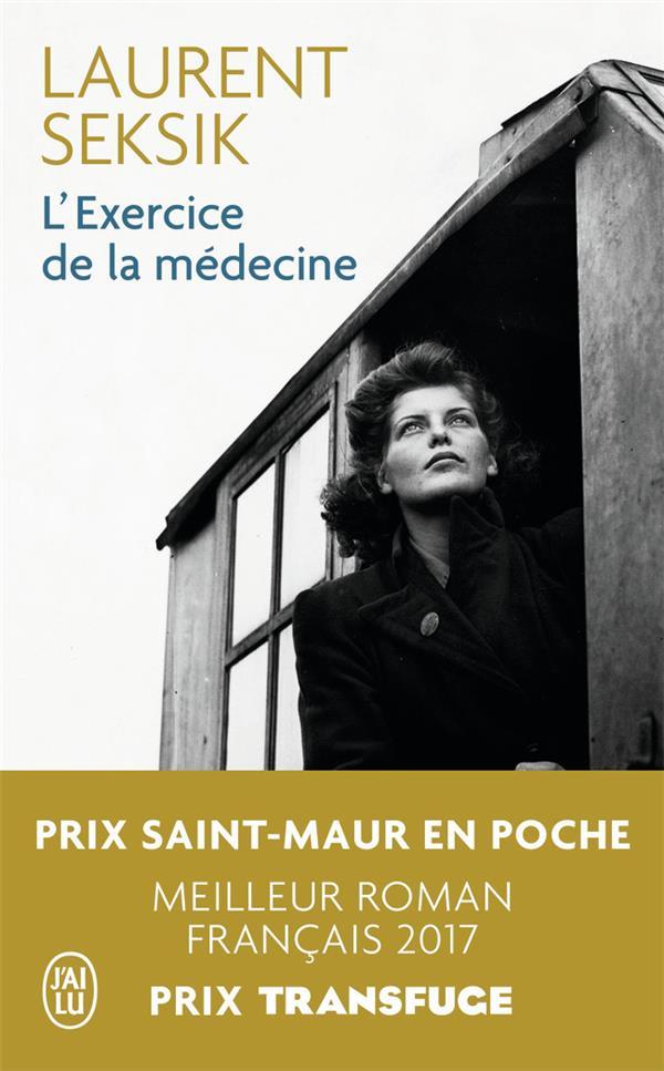 Seksik Laurent - L'EXERCICE DE LA MEDECINE