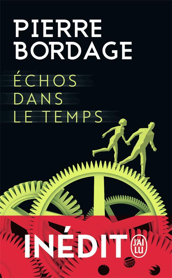 ECHOS (INEDIT BORDAGE)