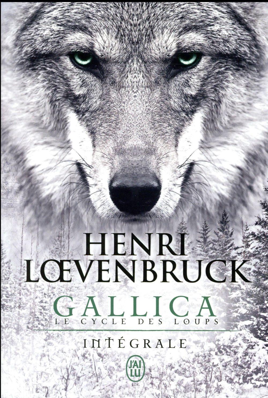 GALLICA - L'INTEGRALE