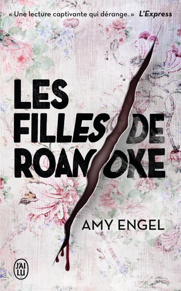 - LES FILLES DE ROANOKE