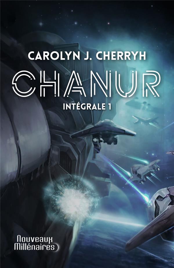 CHANUR  -  INTEGRALE T.1