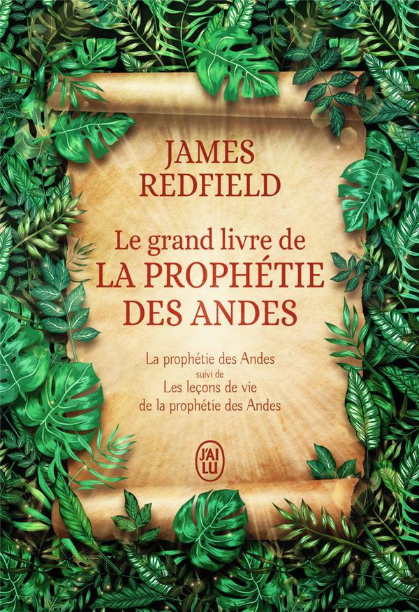 - LE GRAND LIVRE DE LA PROPHETIE DES ANDES