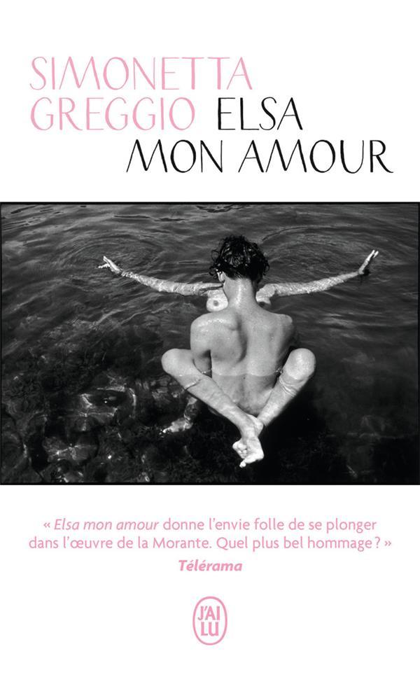ELSA MON AMOUR