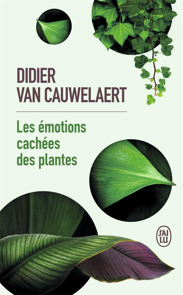 LES EMOTIONS CACHEES DES PLANTES