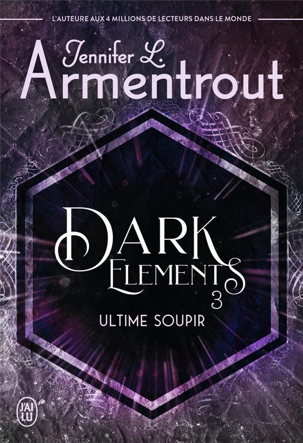 DARK ELEMENTS - VOL03 - ULTIME SOUPIR