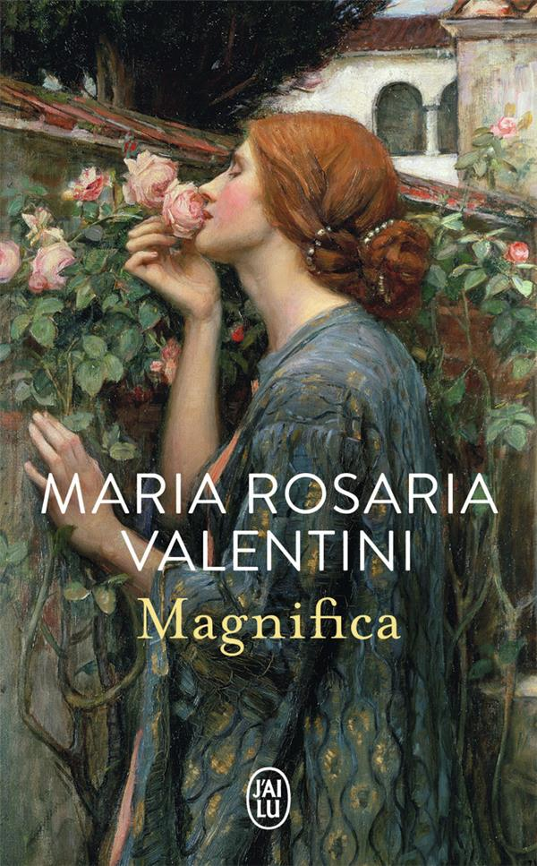 MAGNIFICA VALENTINI M R. J'AI LU